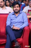 Sharwanand at Mahanubhavudu Pre Release Event (9)