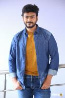 Shiv Dandel Telugu Actor Photos