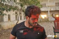 Pottu Movie Hero Bharath (2)