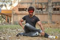 Pottu Movie Hero Bharath (3)