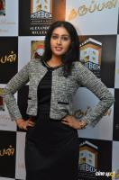 Tanya at Karuppan Movie Press Meet (8)