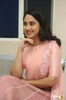 Miya George at Pelli Roju Audio Launch (48)