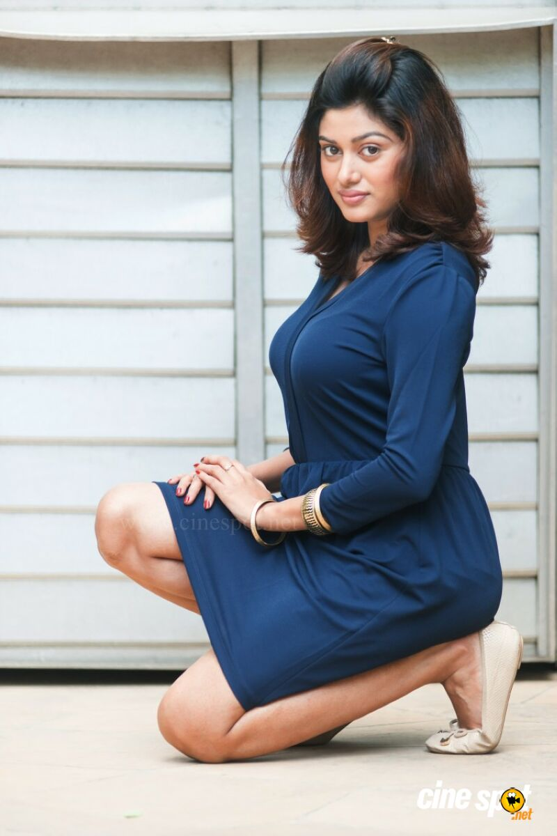 Katteri Movie Actress Oviya (3)
