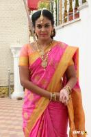 Chandini Tamilarasan at Mannar Vagera On Sets Press Meet (1)