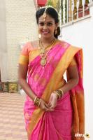 Chandini Tamilarasan at Mannar Vagera On Sets Press Meet (3)