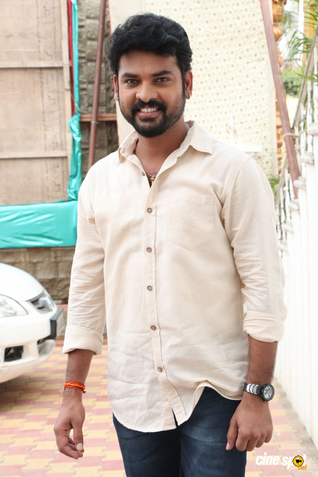 Vimal at Mannar Vagera On Sets Press Meet (4)