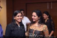 Udaharanam Sujatha Team At Made For Each Other Event (3)