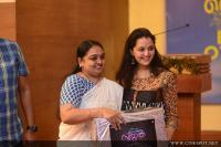 Udaharanam Sujatha Team At Made For Each Other Event (48)