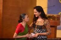 Udaharanam Sujatha Team At Made For Each Other Event (52)