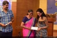 Udaharanam Sujatha Team At Made For Each Other Event (54)