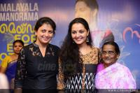 Udaharanam Sujatha Team At Made For Each Other Event (60)