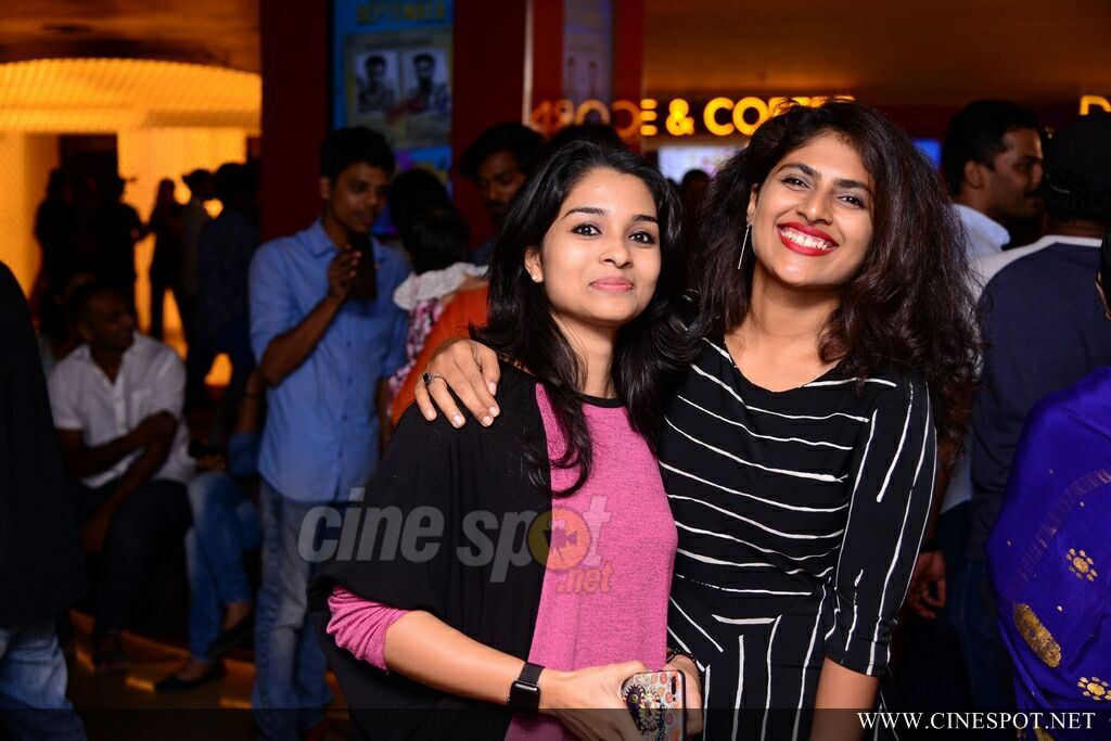 Tharangam Movie Premiere Show (56)