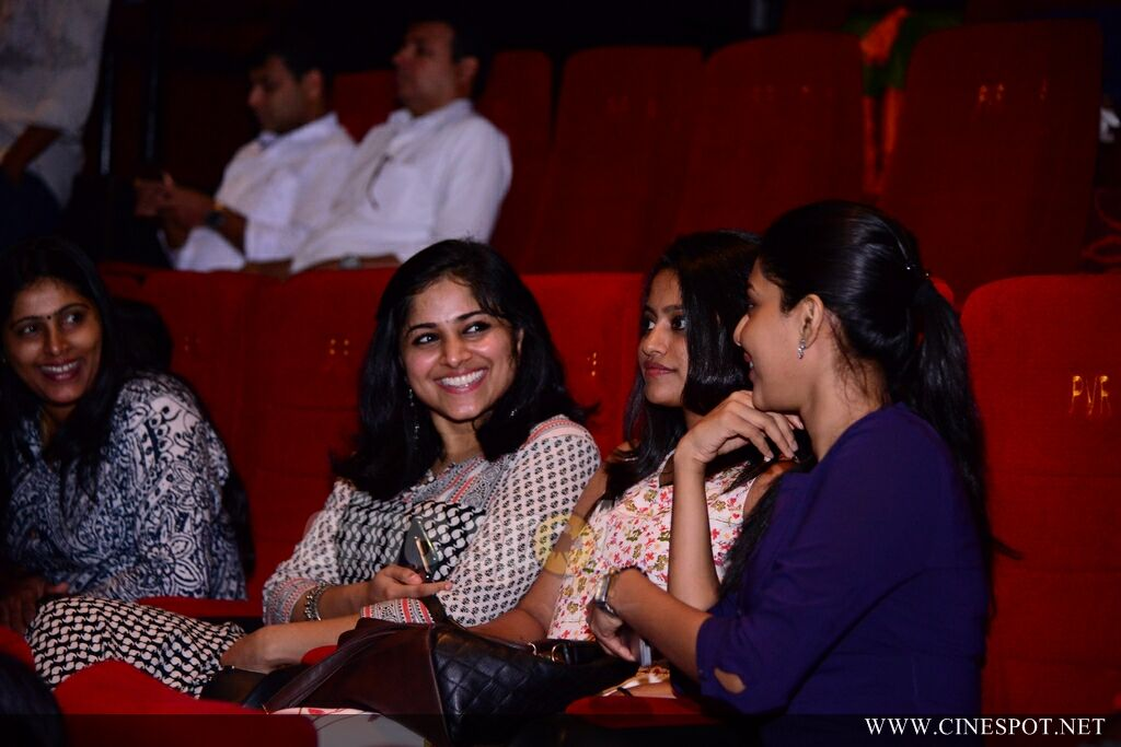 Tharangam Movie Premiere Show (73)