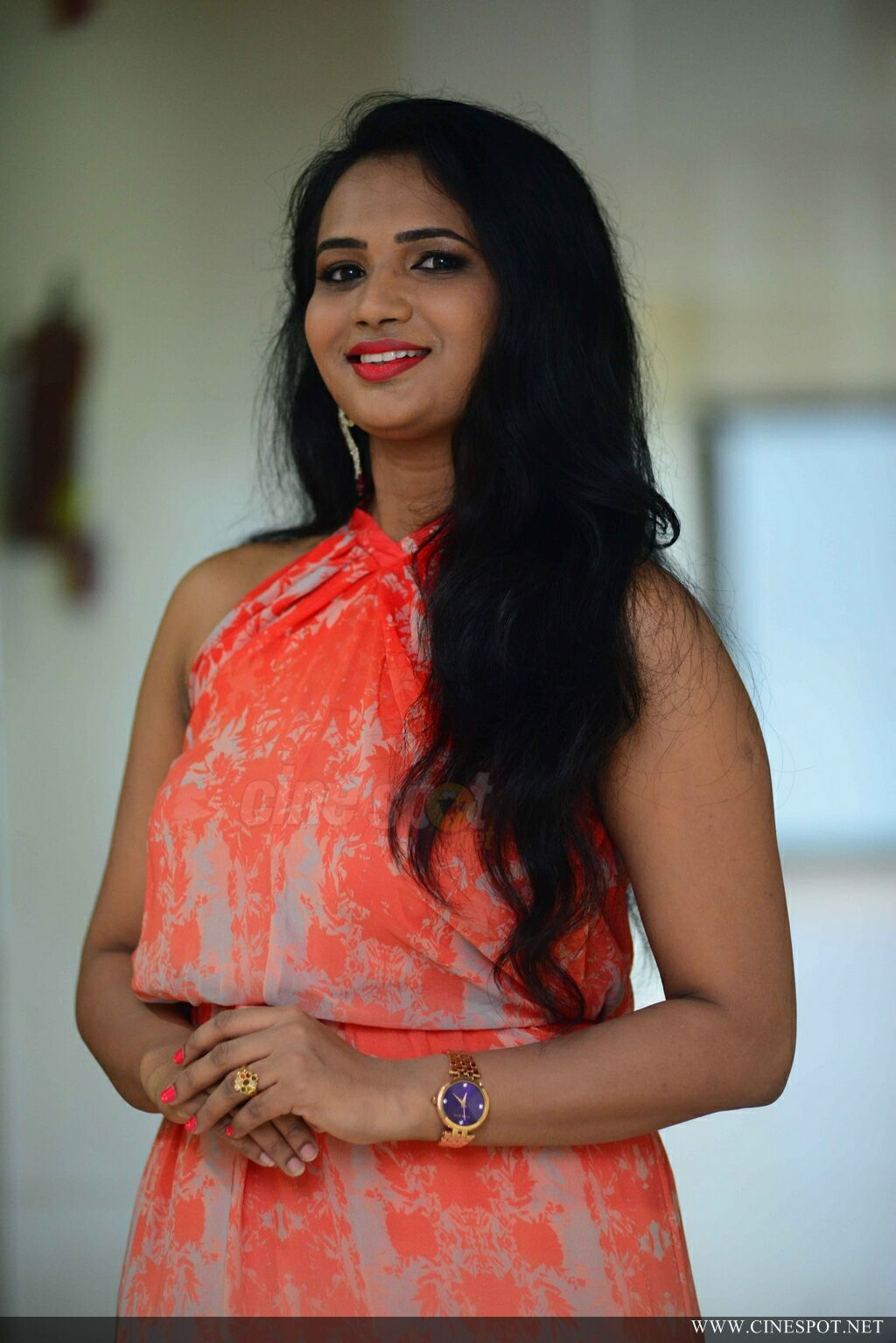 Saranya Anand Latest Photos (11)