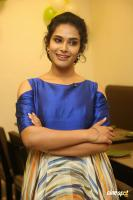 Hari Teja at Junior Kuppanna Restaurant Launch (3)