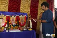 Iruttu Arayil Murattu Kuthu Movie Launch (1)
