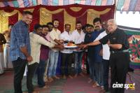 Iruttu Arayil Murattu Kuthu Movie Launch (11)