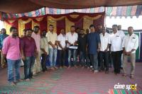 Iruttu Arayil Murattu Kuthu Movie Launch (12)