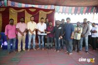 Iruttu Arayil Murattu Kuthu Movie Launch (13)