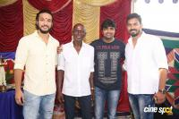 Iruttu Arayil Murattu Kuthu Movie Launch (14)