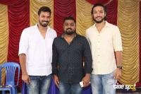 Iruttu Arayil Murattu Kuthu Movie Launch (19)