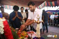 Iruttu Arayil Murattu Kuthu Movie Launch (9)