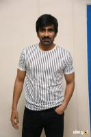 Ravi Teja at Raja The Great Theatrical Trailer Launch (4)
