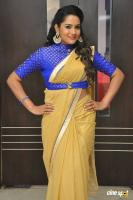Himaja at Next Nuvve Audio Launch (12)