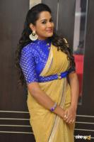 Himaja at Next Nuvve Audio Launch (13)