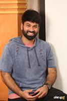 Raju Gari Gadhi 2 Movie Director Ohmkar Interview Photos (11)