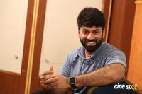 Raju Gari Gadhi 2 Movie Director Ohmkar Interview Photos (27)