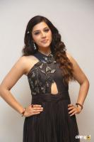 Mehreen Pirzada at Mahanubhavudu Success Meet (8)