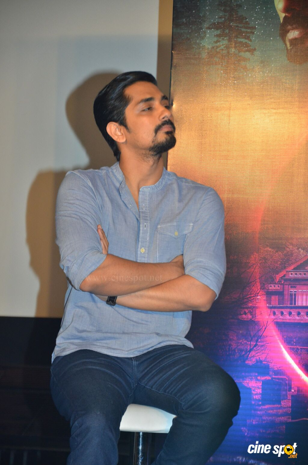 Aval Movie Trailer Launch (20)