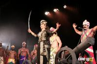 Velu Nachiyar Stage Play (1)
