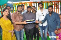 Chi La Sow Movie Opening Photos