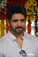 Sushanth at Chi La Sow Movie Opening (2)