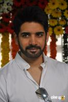Sushanth at Chi La Sow Movie Opening (3)