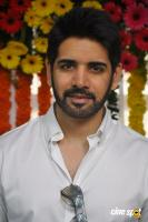 Sushanth at Chi La Sow Movie Opening (4)