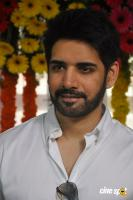 Sushanth at Chi La Sow Movie Opening (5)