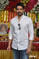 Sushanth at Chi La Sow Movie Opening (6)