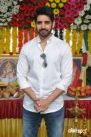 Sushanth at Chi La Sow Movie Opening (7)