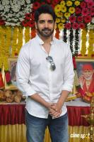 Sushanth at Chi La Sow Movie Opening (8)