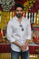 Sushanth at Chi La Sow Movie Opening (9)
