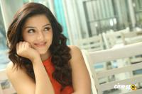 Mehrene Kaur at Care of Surya Movie Press Meet (4)