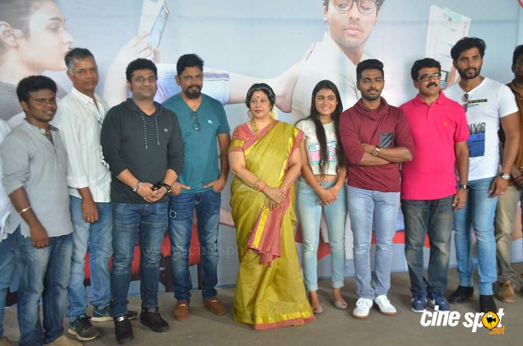 100% Kaadhal Movie Launch & Press Meet (28)