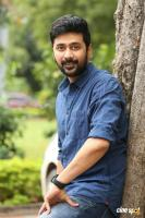 Rahul Ravindran at Howrah Bridge Teaser Launch (2)