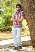 Gulf Hero Chetan Interview Photos (1)
