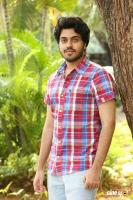 Gulf Hero Chetan Interview Photos (2)