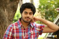 Gulf Hero Chetan Interview Photos (25)