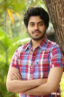 Gulf Hero Chetan Interview Photos (8)